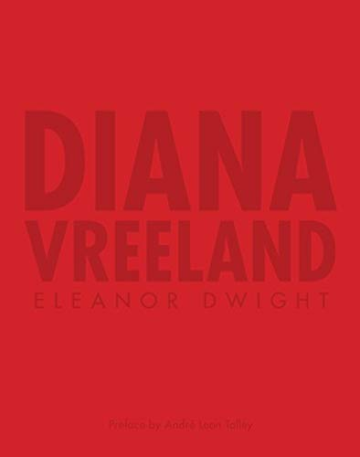 9780062032089: Diana Vreeland: An Illustrated Biography