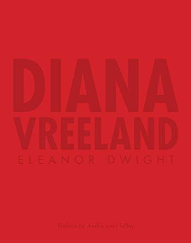 Diana Vreeland (Paperback): Eleanor Dwight