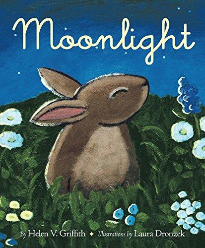 9780062032850: Moonlight