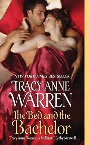 9780062033055: The Bed and the Bachelor (Byrons of Braebourne)