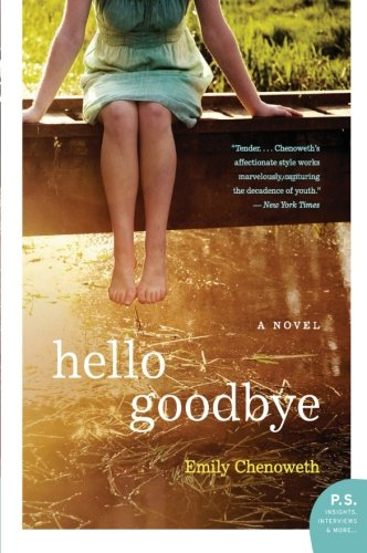 9780062034601: Hello Goodbye (P.S.)