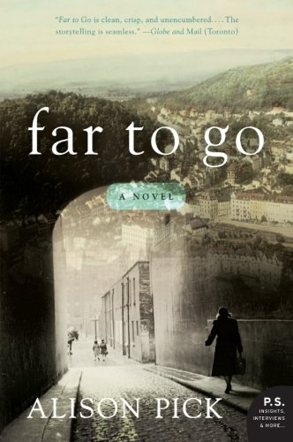9780062034625: Far to Go (P.S.)