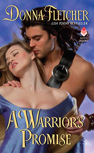 9780062034663: A Warrior's Promise (The Warrior King)