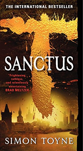 9780062038319: Sanctus (The Sanctus Trilogy)
