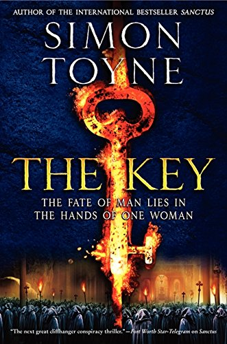 9780062038333: The Key (Ruin Trilogy)