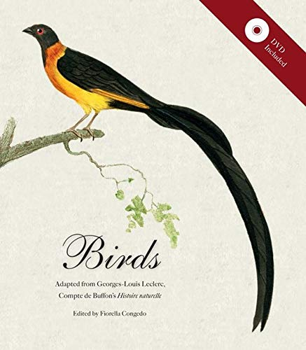 9780062039569: Birds: Mini Archive with DVD
