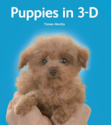 9780062039583: Puppies in 3-D