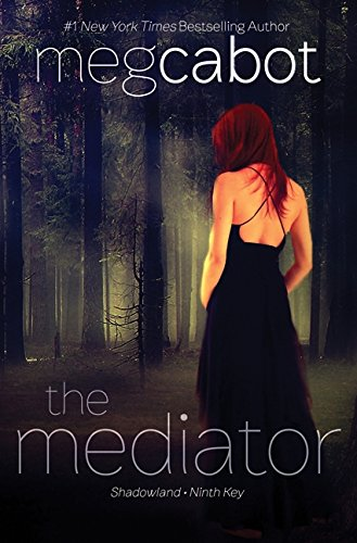 9780062040206: The Mediator: Shadowland and Ninth Key