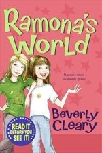 9780062040541: Ramona's World