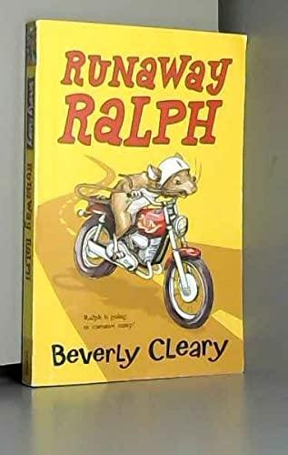 9780062040558: Runaway Ralph