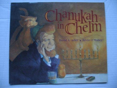 9780062040732: Chanukah in Chelm