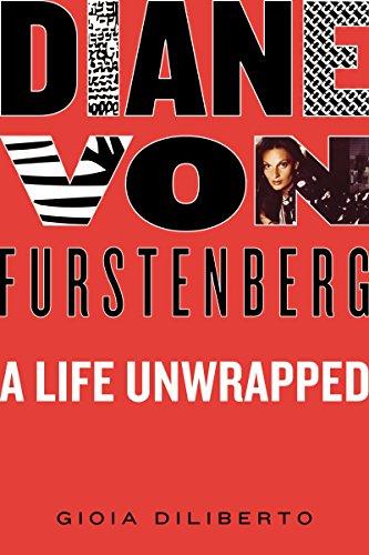 9780062041227: Diane von Furstenberg: A Life Unwrapped