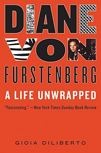 9780062041241: Diane Von Furstenberg: A Life Unwrapped