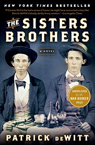 9780062041289: The Sisters Brothers