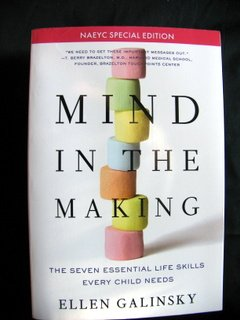 Mind in the Making: NAEYC Special Edition: Ellen Galinsky
