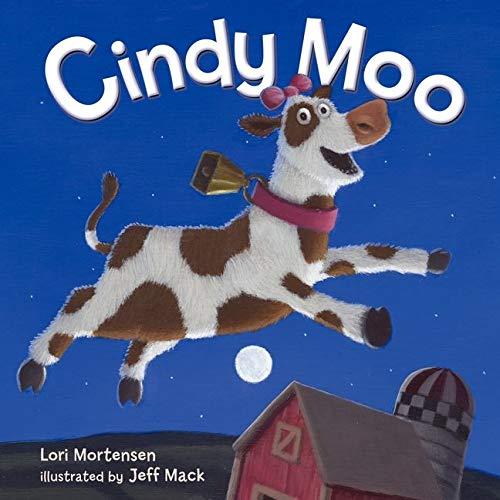 9780062043931: Cindy Moo