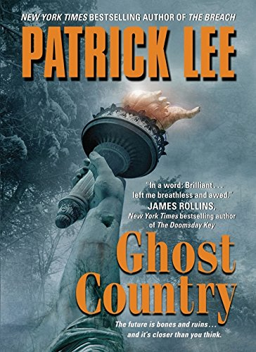 9780062044822: Ghost Country
