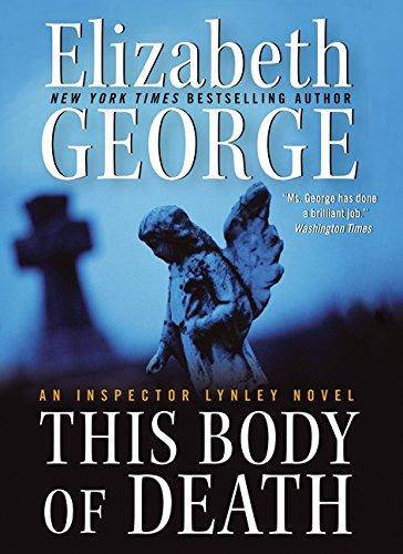 9780062044853: This Body of Death: An Inspector Lynley Novel