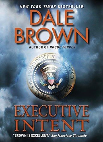 9780062044860: Executive Intent (Patrick McLanahan, Book 16)