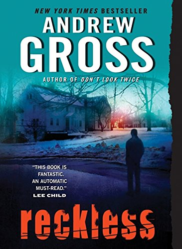 9780062044877: Reckless (Ty Hauck, No. 3)