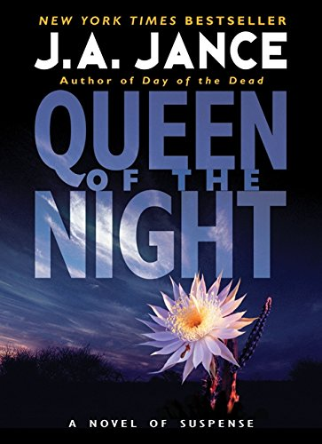 9780062044891: Queen of the Night (Walker Family Mysteries)