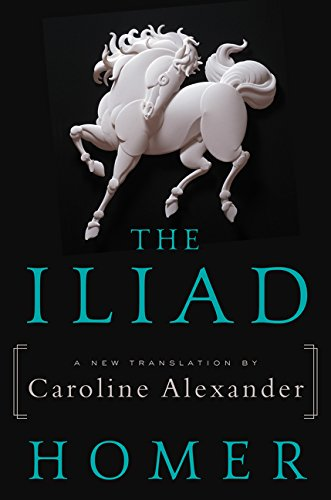 9780062046284: The Iliad