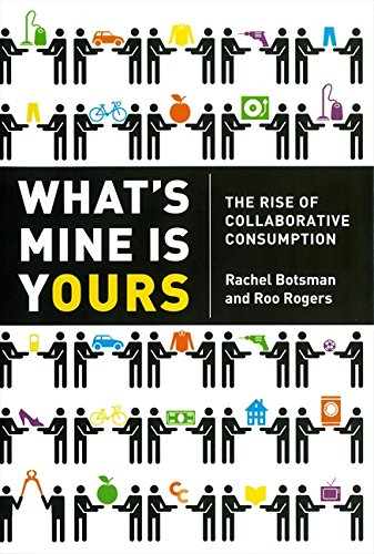 9780062046451: What's Mine is Yours: The Rise of Collaborative Consumption