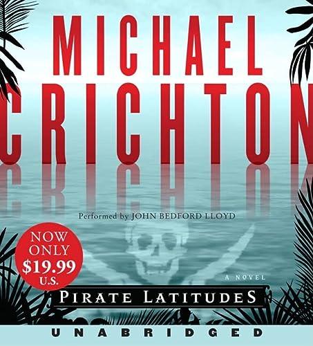 9780062046765: Pirate Latitudes