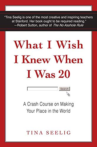9780062047410: What I Wish I Knew When I Was 20: A Crash Course on Making Your Place in the World