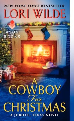 9780062047809: A Cowboy for Christmas: A Jubilee, Texas Novel