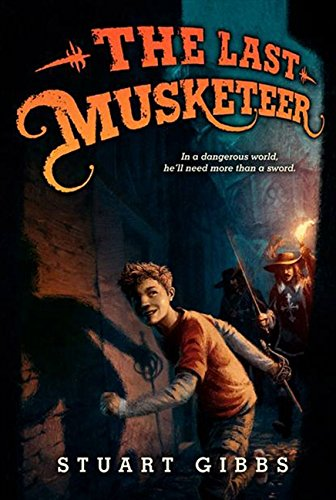 9780062048394: The Last Musketeer