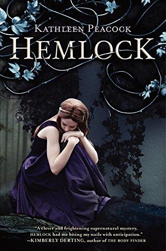 9780062048653: Hemlock (Hemlock - Trilogy)