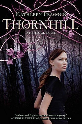 9780062048684: Thornhill