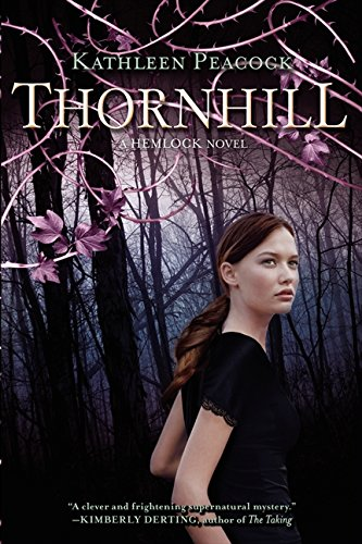 9780062048691: Thornhill: A Hemlock Novel