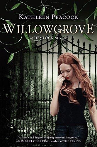 9780062048714: Willowgrove (Hemlock Trilogy)