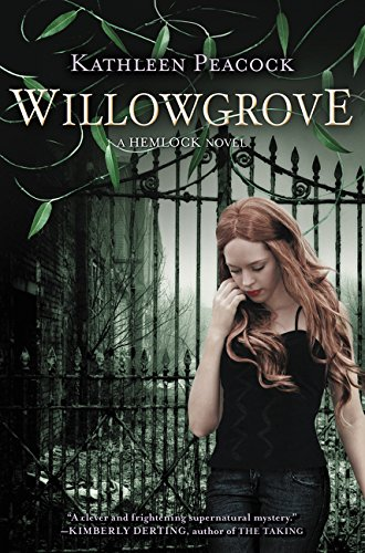9780062048721: Willowgrove (Hemlock Trilogy)