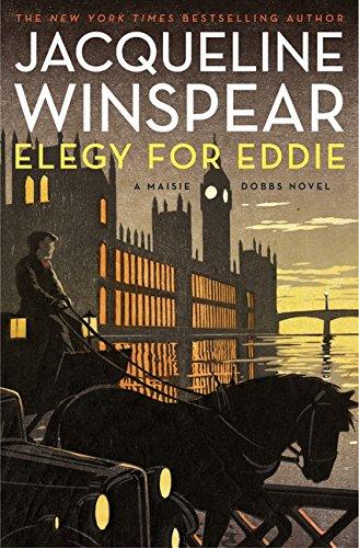 Elegy for Eddie (Maisie Dobbs Mysteries): Winspear, Jacqueline