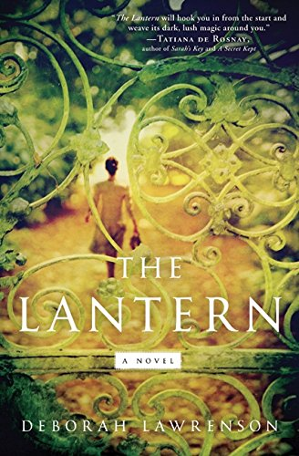 9780062049698: The Lantern
