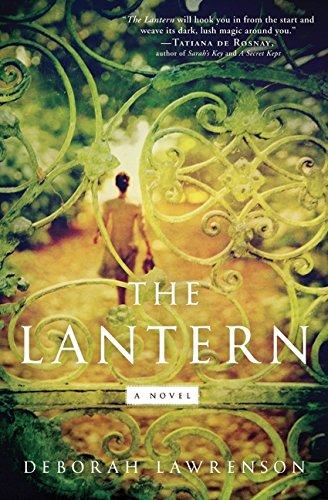 9780062049698: Lantern, The