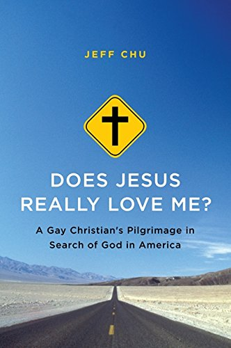 9780062049735: Does Jesus Really Love Me?: A Gay Christian's Pilgrimage in Search of God in America
