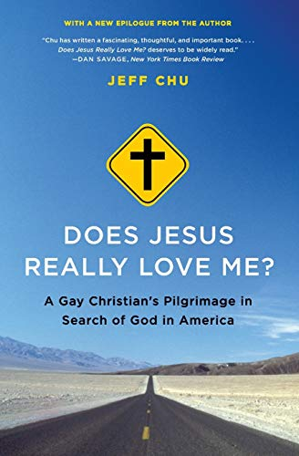 9780062049742: Does Jesus Really Love Me?: A Gay Christian's Pilgrimage in Search of God in America