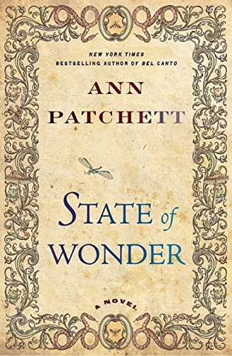 State of Wonder (SIGNED): Patchett, Ann