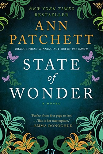 9780062049810: State of Wonder: A Novel