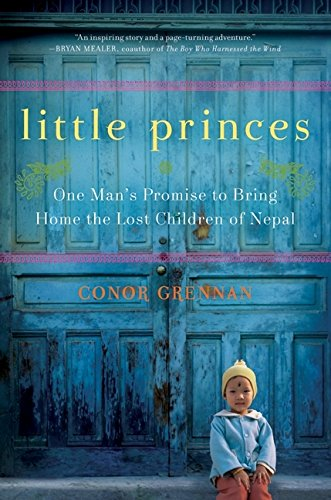 9780062049858: Little Princes