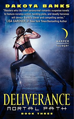 9780062049988: Deliverance: Mortal Path Book Three