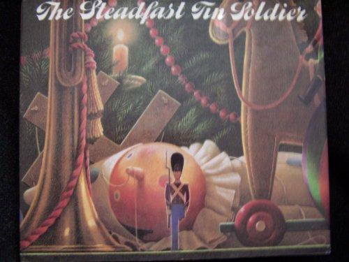 9780062050014: The Steadfast Tin Soldier