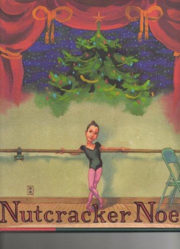 9780062050397: Nutcracker Noel