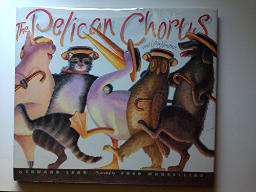 9780062050625: The Pelican Chorus and Other Nonsense