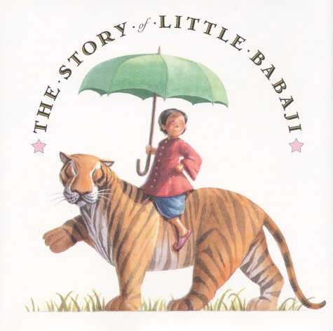 The Story of Little Babaji (0062050656) by Helen Bannerman