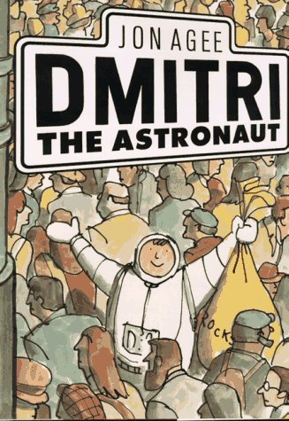 9780062050748: Dmitri the Astronaut